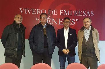 Seniors espa oles para la cooperaci n t cnica secot for Vivero online madrid