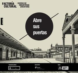 Factoria Cultural, el nuevo
